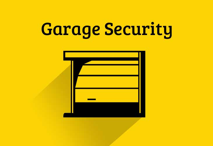 garage security locksmith services in Norbury