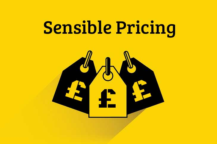 Sensible Pricing Locksmith services in Norbury